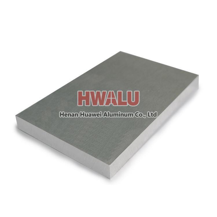 6082 aluminum sheet