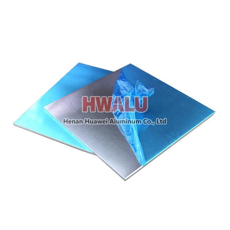 aluminum sheets for truck