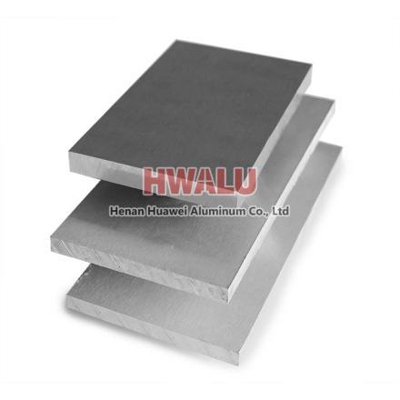 aluminium plates for aircraft