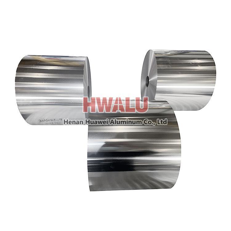 automotive aluminum foil