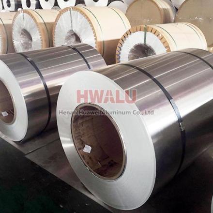 aluminium alloy coils