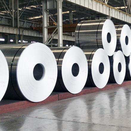 aluminum sheet roll