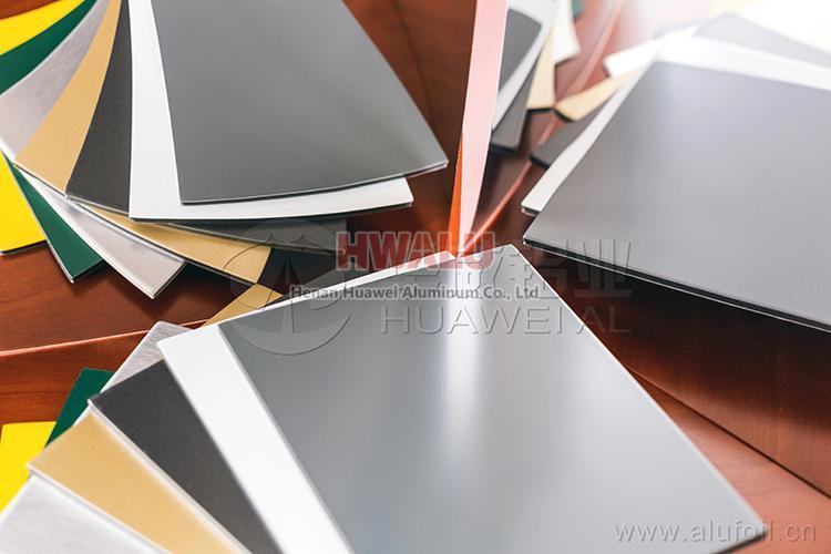 aluminum sheet curtain wall