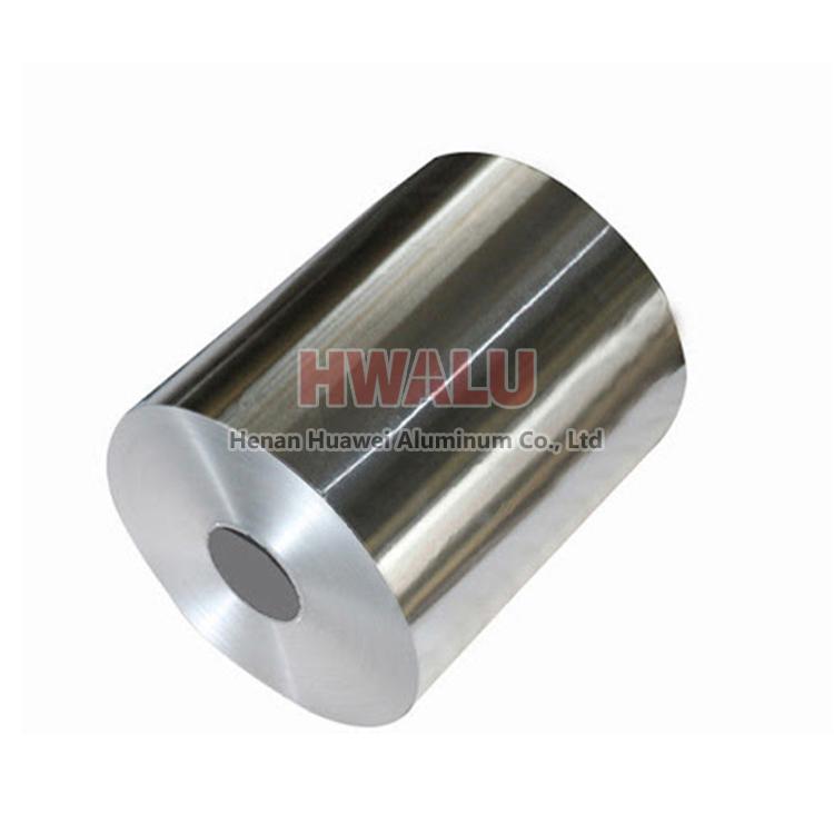 aluminum foil for food packaging