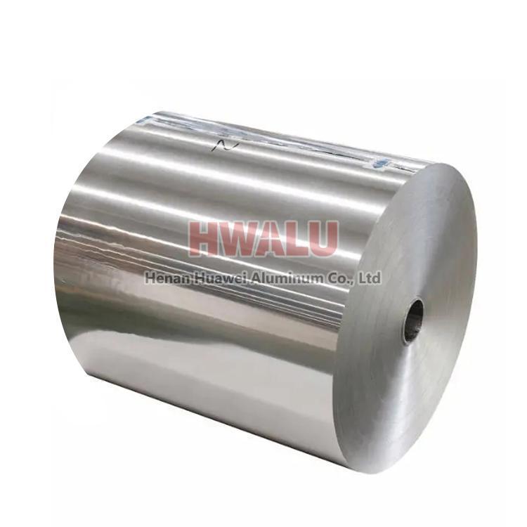 alloy aluminum foil