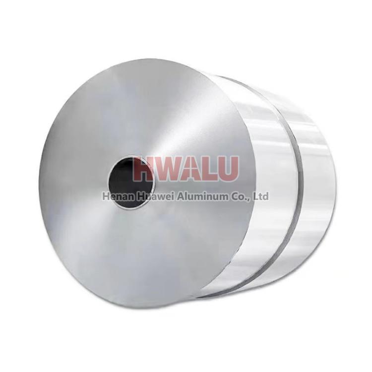 8 xxx 8 series 8011 roll of aluminum foil aluminum coil