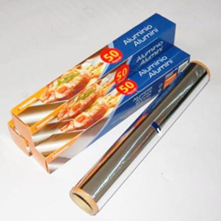aluminum foil roll household