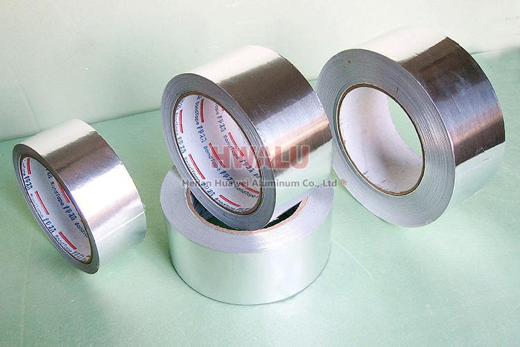aluminum foil tape manufacturer