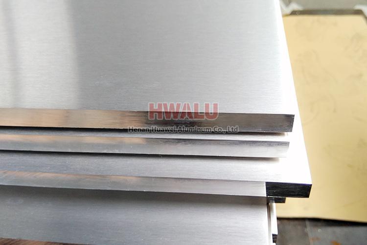 aluminum sheet alloy