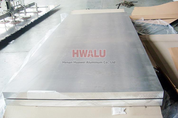 5454 aluminum sheet metal