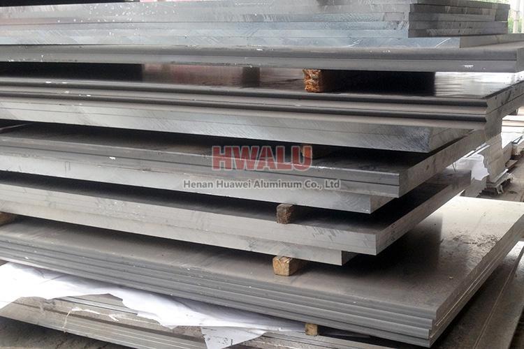 aluminum sheet aluminium alloy plate