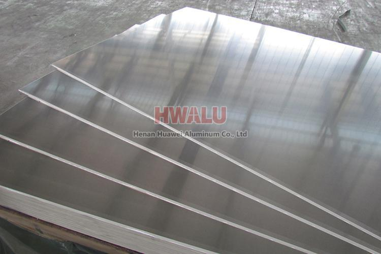 aluminum sheet hot rolling mill