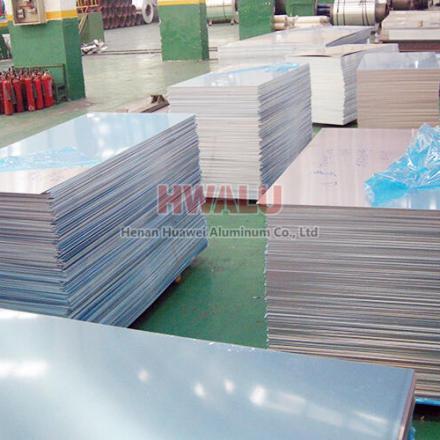 a5052p h112 aluminum alloy sheet