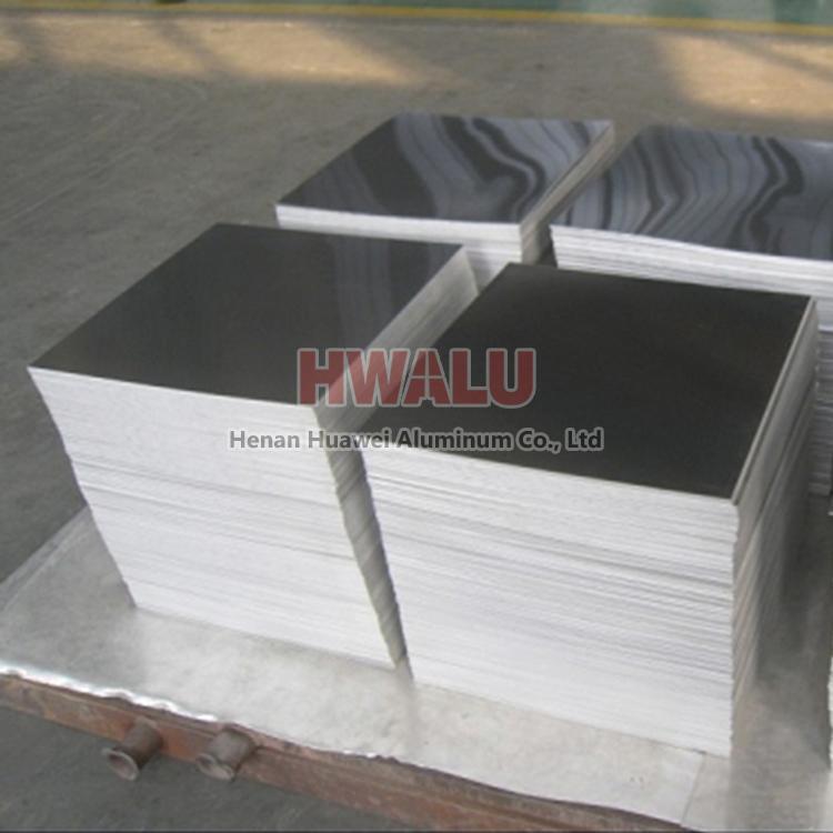 ورقة الألومنيوم الإلكترونية