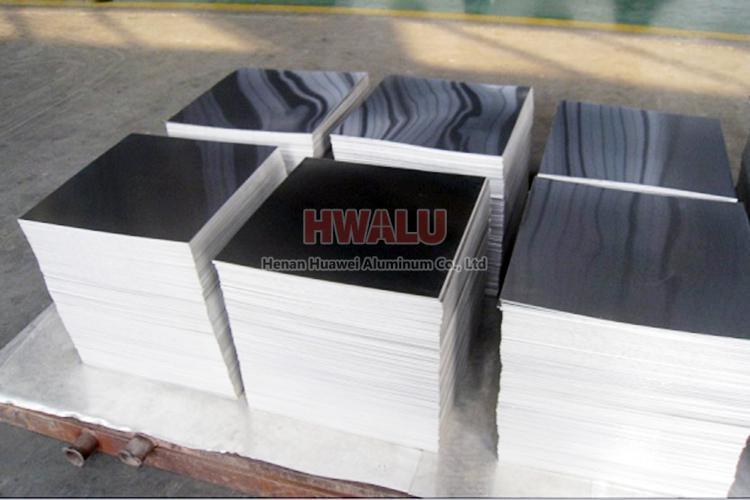 aluminum sheet 5052 o