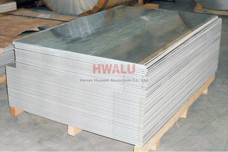 aa5052 aluminium sheet