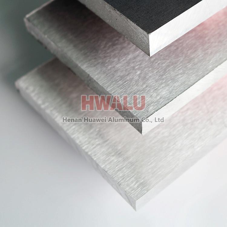 4000 series aluminium