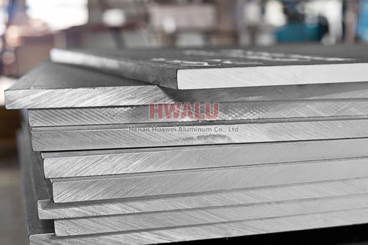 5052 aluminum plates
