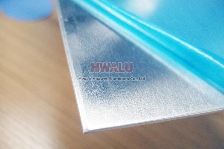 5754 aluminum alloy sheet