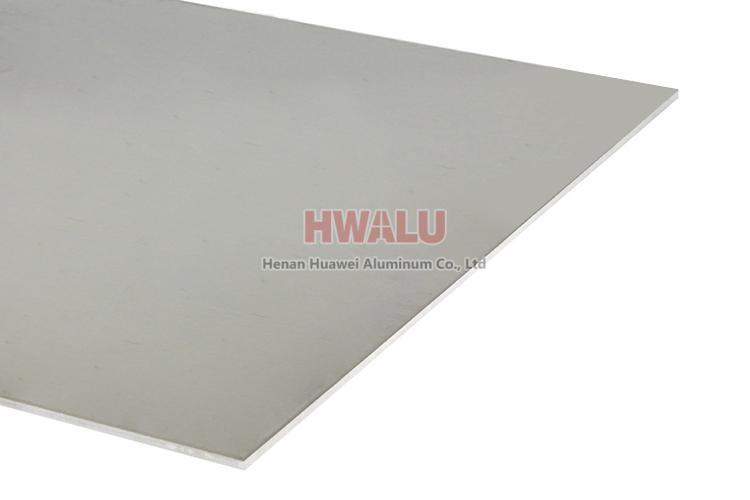7075 alloy aluminum sheet