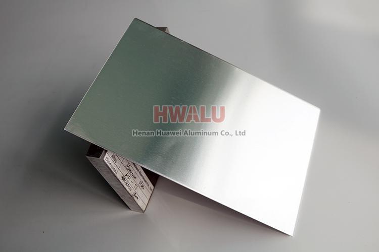 1060 h18 aluminum plate for billboard