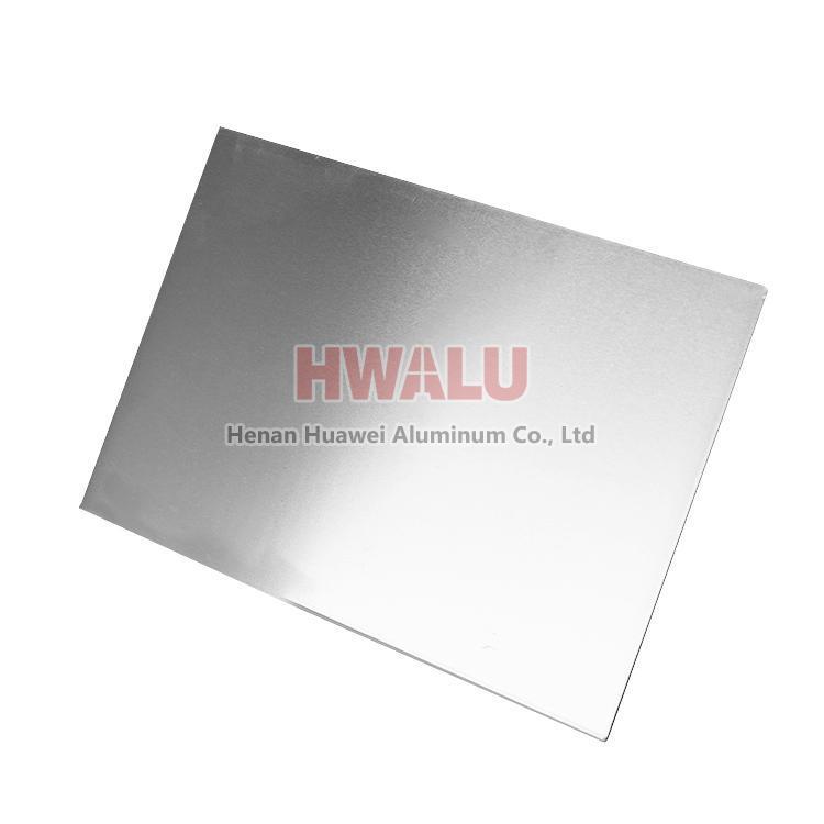 láminas de aluminio para pared