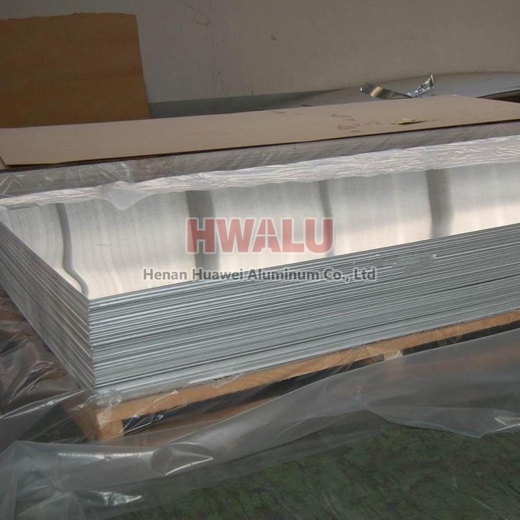 4x10 aluminum sheet