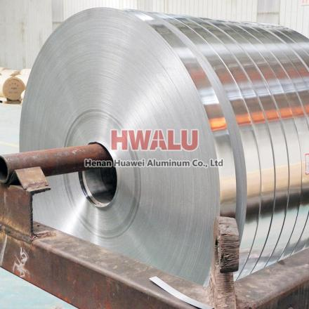 aluminum strips for cable