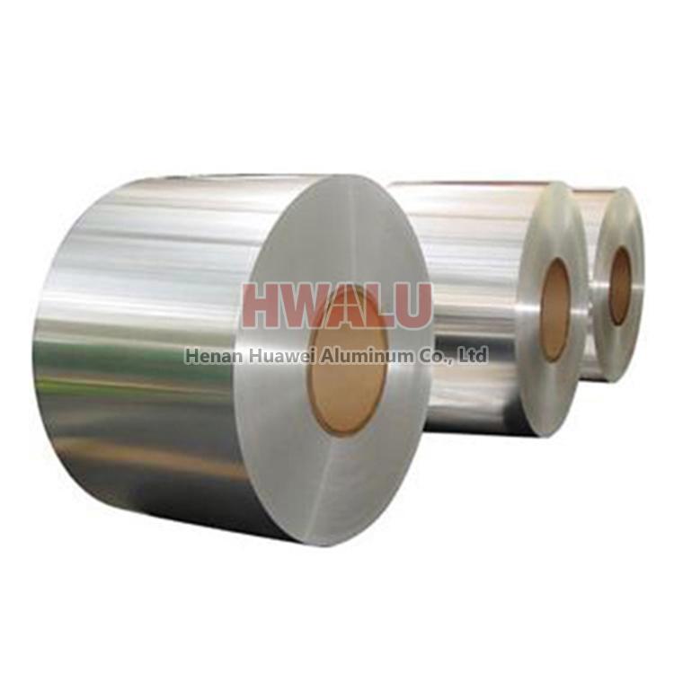 aluminum insulation coil