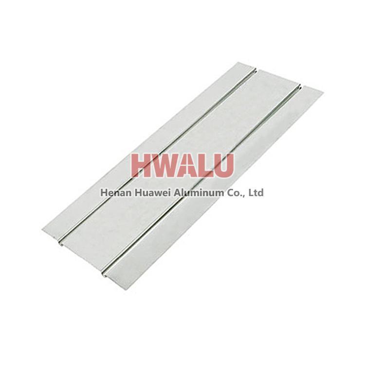 aluminium heat spreader plate