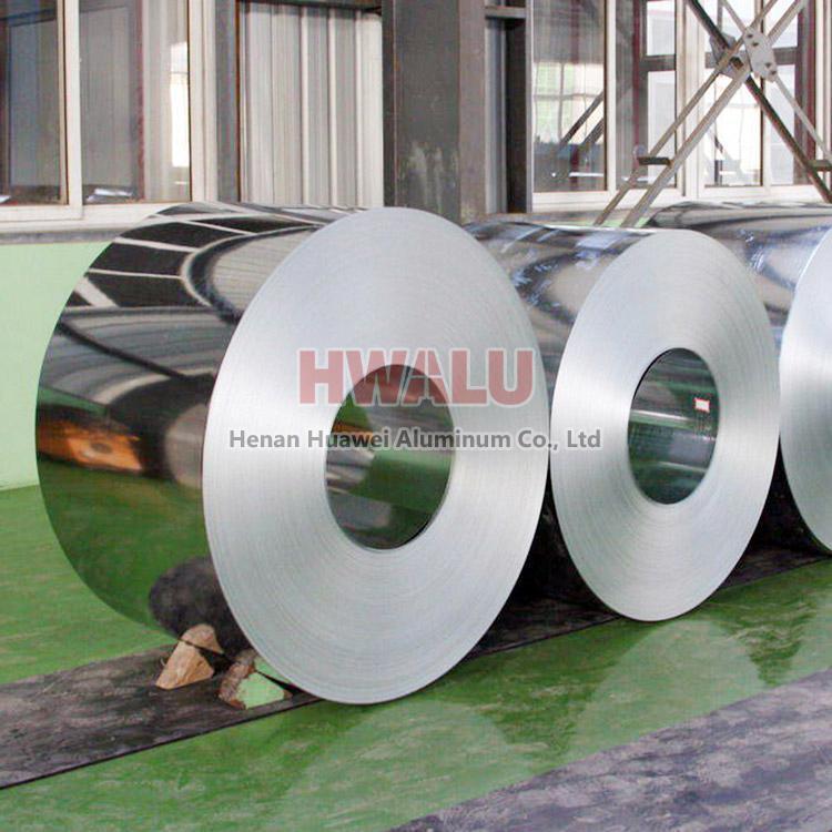 anodized aluminum mirror